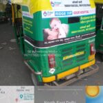 AUTO-REXINE-HOOD-BRANDING-FOR-RIDGE-IVF-center
