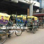 rickshaw hood cover branding in delhi (wm)-RAPIDO texi bike apps