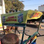 rickshaw hood cover branding (wm)-kesri marham pain killar health product