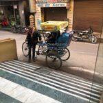 rickshaw hood cover branding (wm)-kesri marham pain killar health product (2)