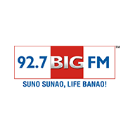 Advertising in 92.7 BIG FM