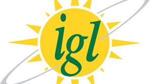 IGL bill advertising