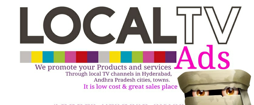Local & National TV Advertising