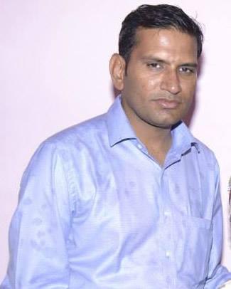 Raj Singla