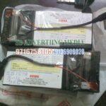 Exide 12V 7 Ah Powersafe Battery for lookwalker manuructures